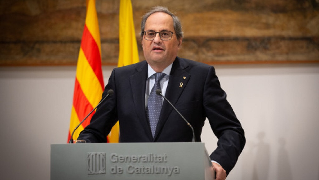 President Torra