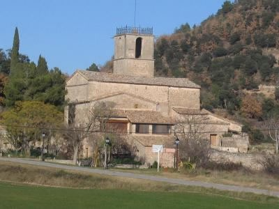 monestir canonical santa maria