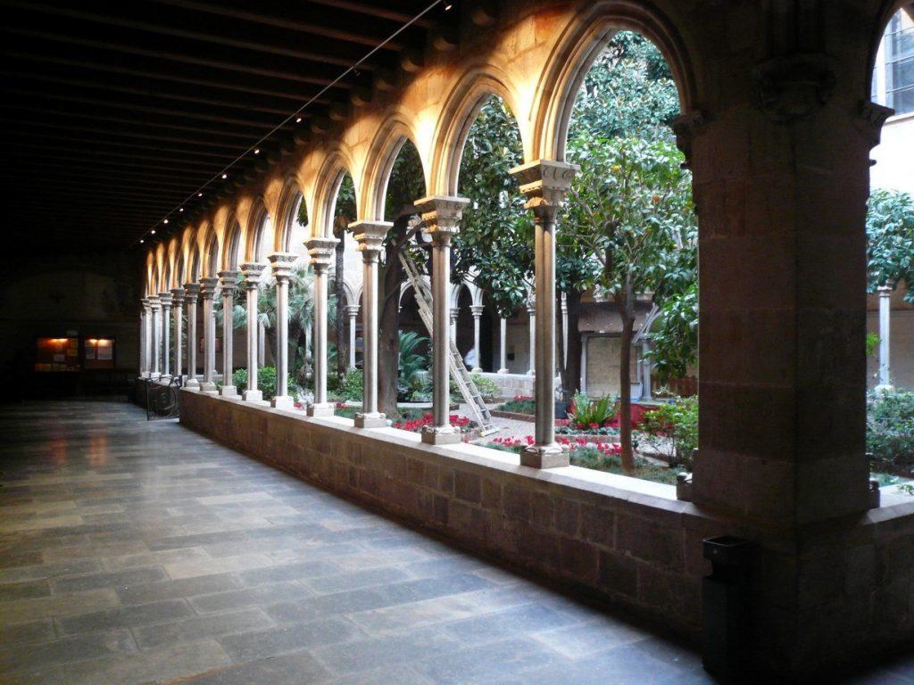 Turismo religioso_Basílica Concepción