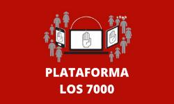 plataforma los 7000